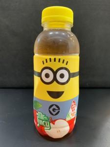 菓汁先生蘋果汁