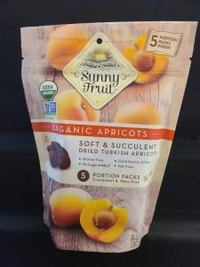 有機杏脯乾Sunny Fruit
