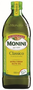 莫尼尼特純橄欖油