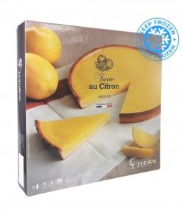 Pomone Lemon Tart急凍檸檬撻